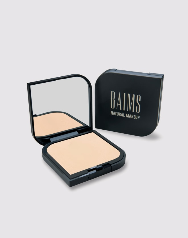 BAIMS BB CREAM COMPACTO