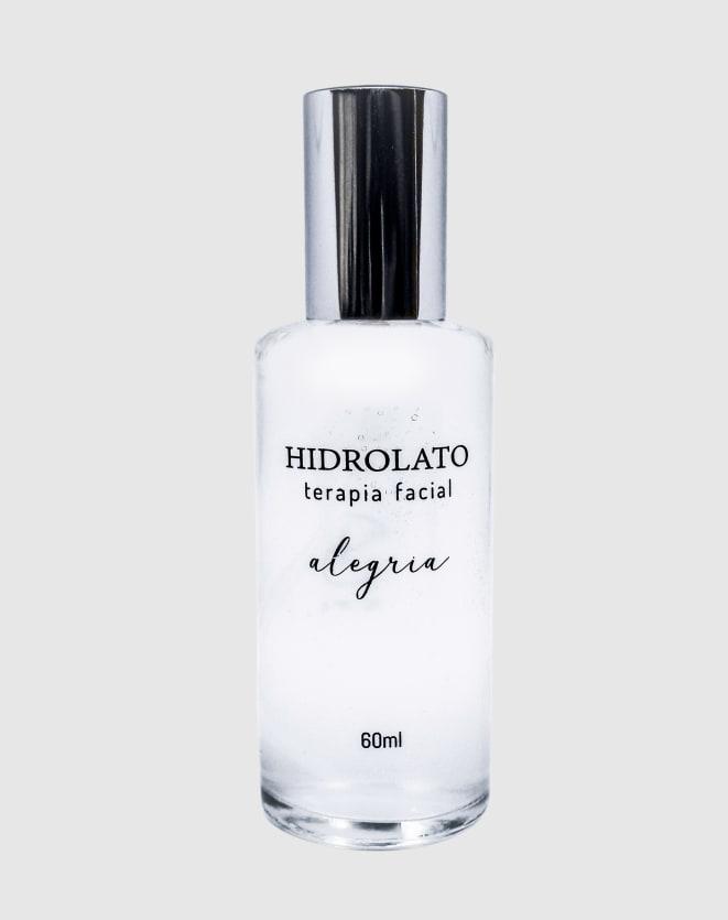 SANTAPELE HIDROLATO ALEGRIA - 60ML