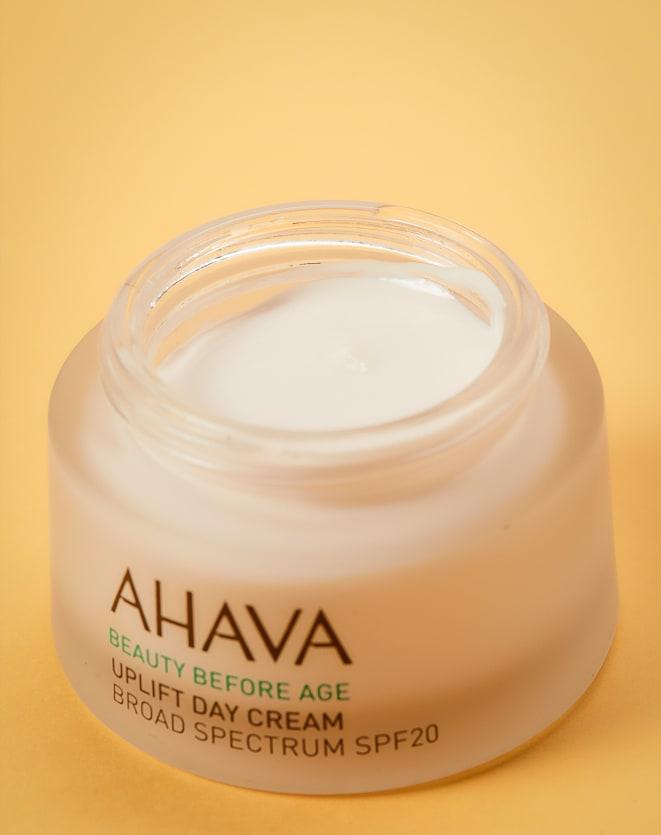 AHAVA UPLIFT DAY CREAM SPF20 - 50ML