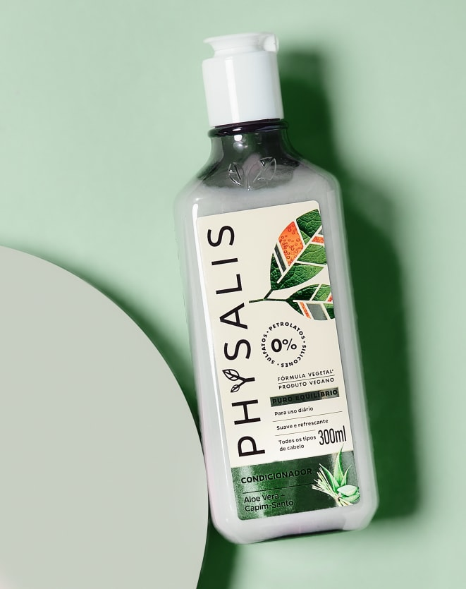 PHYSALIS CONDICIONADOR - 300ML
