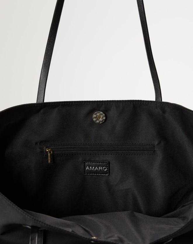 SHOPPING BAG DE NYLON