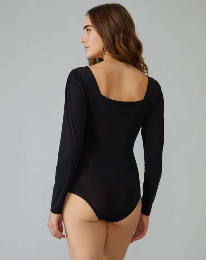 BODY JERSEY CUT OUT