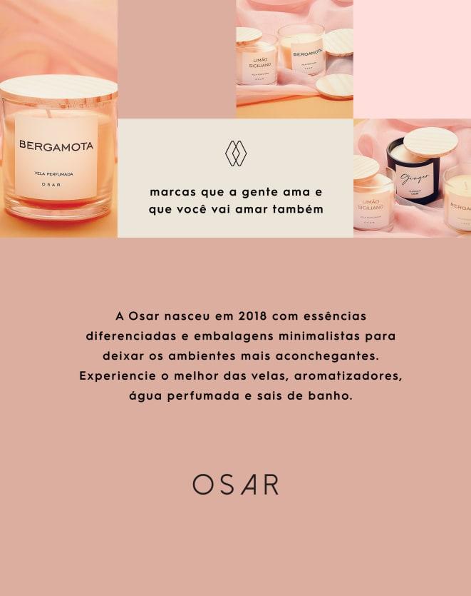 OSAR ÁGUA PERFUMADA DE AMBIENTE SIGNOS - 500ML