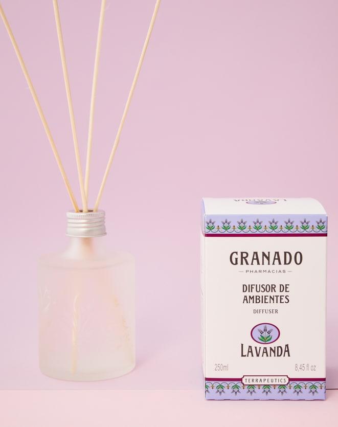 GRANADO DIFUSOR DE AMBIENTES - 250ML