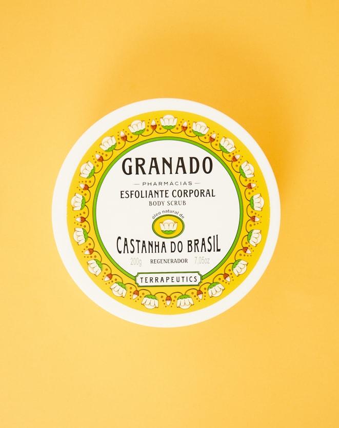 GRANADO ESFOLIANTE CORPORAL - 200G