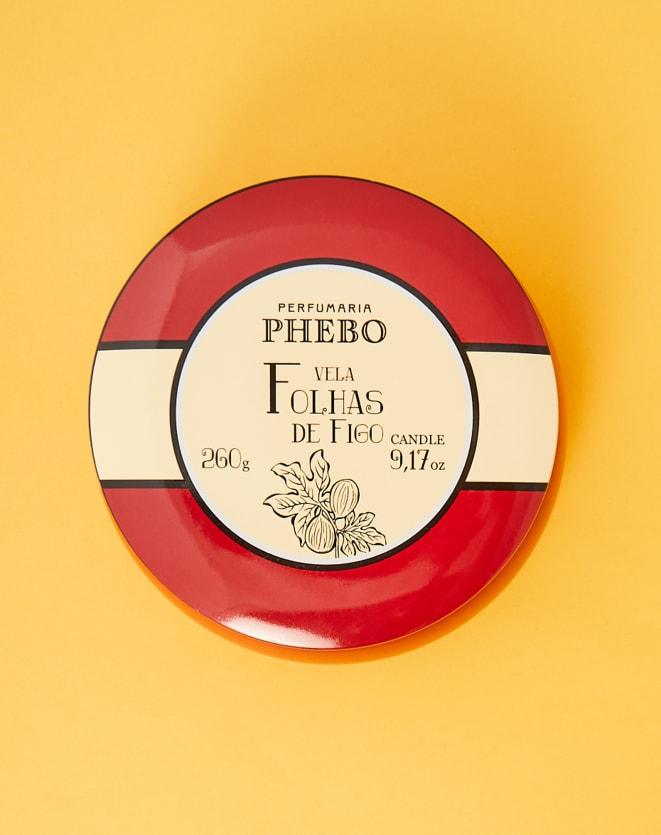 PHEBO VELA ÁGUAS - 260G