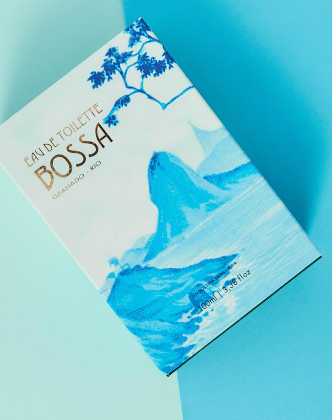GRANADO EAU TOILETE VINTAGE - 100ML