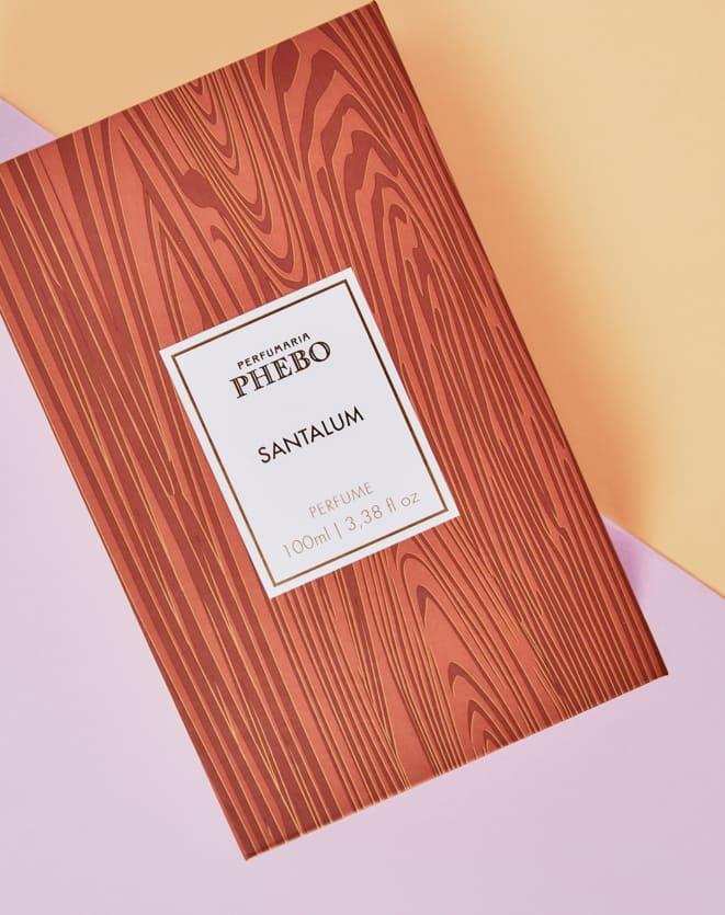 PHEBO PERFUME - 100ML