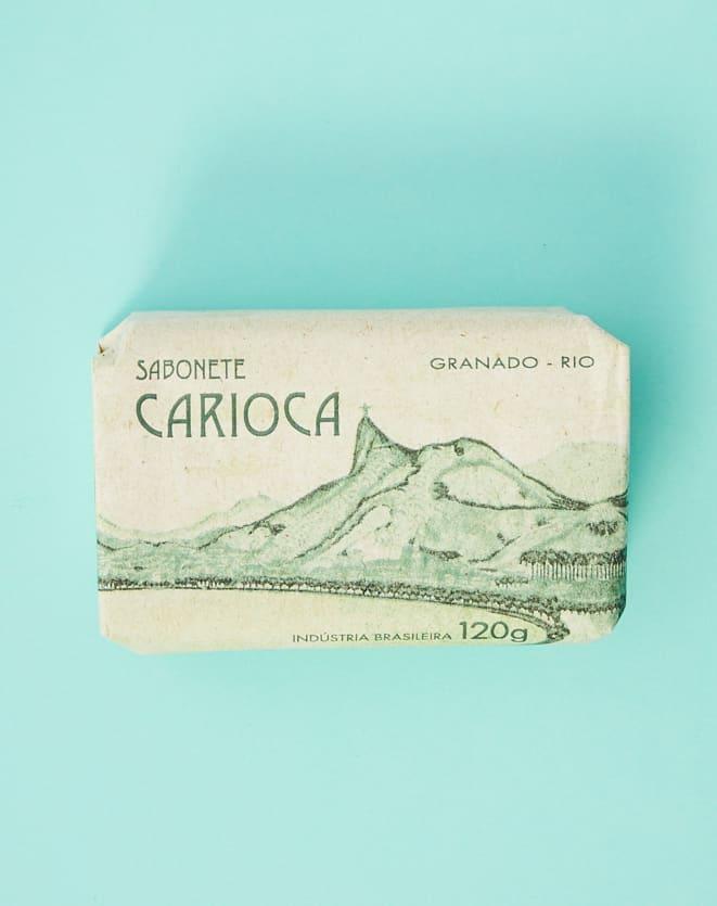 GRANADO SABONETE VINTAGE - 120G