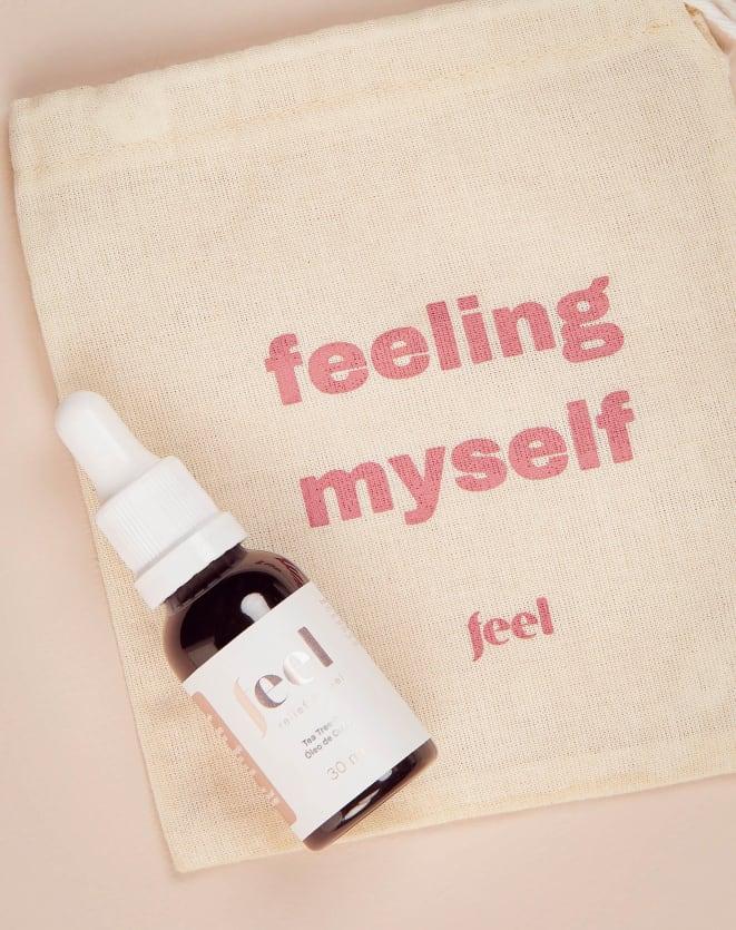 FEEL BLEND RELIEF & FEEL - 30ML