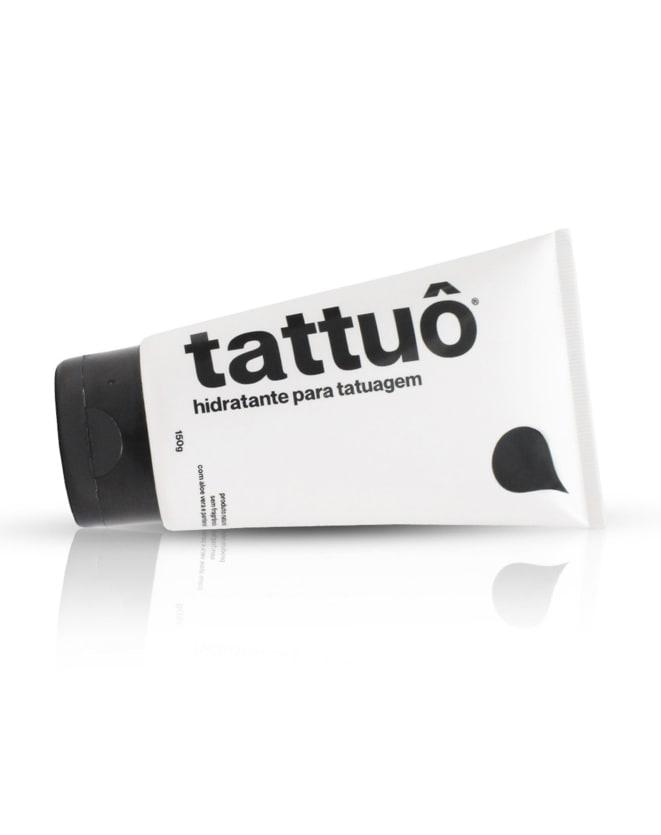 TATTUÔ CREME HIDRATANTE PARA TATUAGEM - 150G