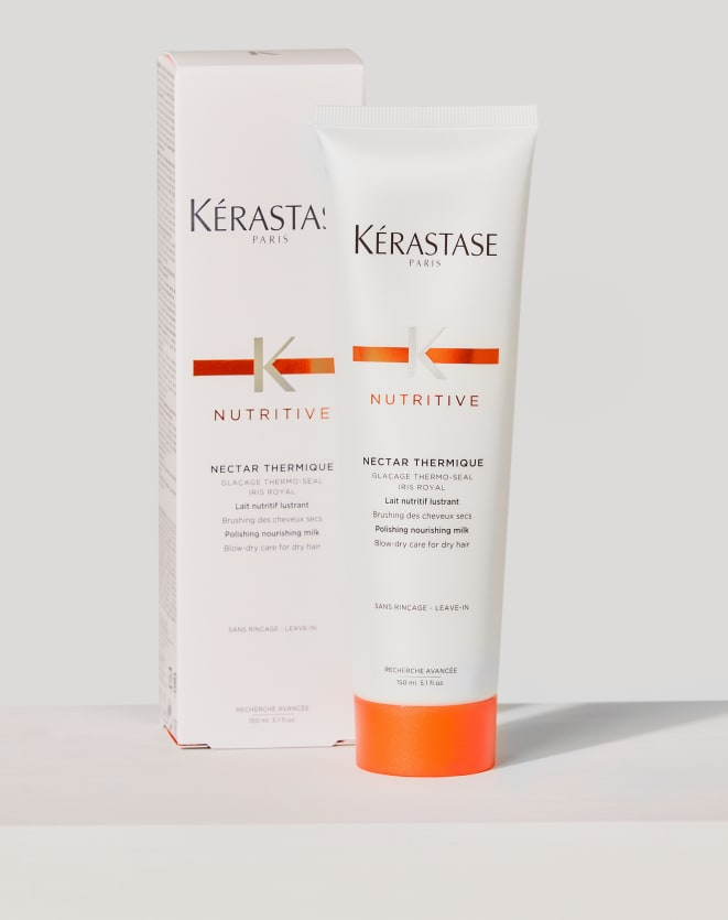 KÉRASTASE LEAVE IN NUTRITIVE NECTAR THERMIQUE - 150ML