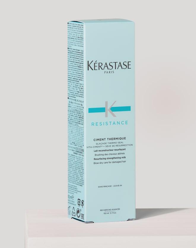 KÉRASTASE LEAVE-IN RESISTANCE CIMENT THERMIQUE - 150ML