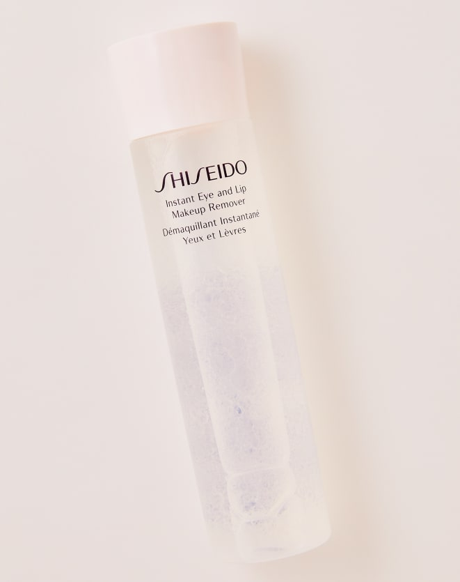 SHISEIDO DEMAQUILANTE INSTANT EYE AND LIP MAKEUP REMOVER