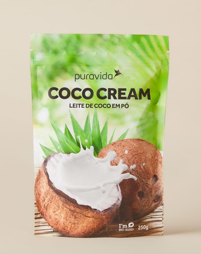PURAVIDA COCO CREAM - 250G