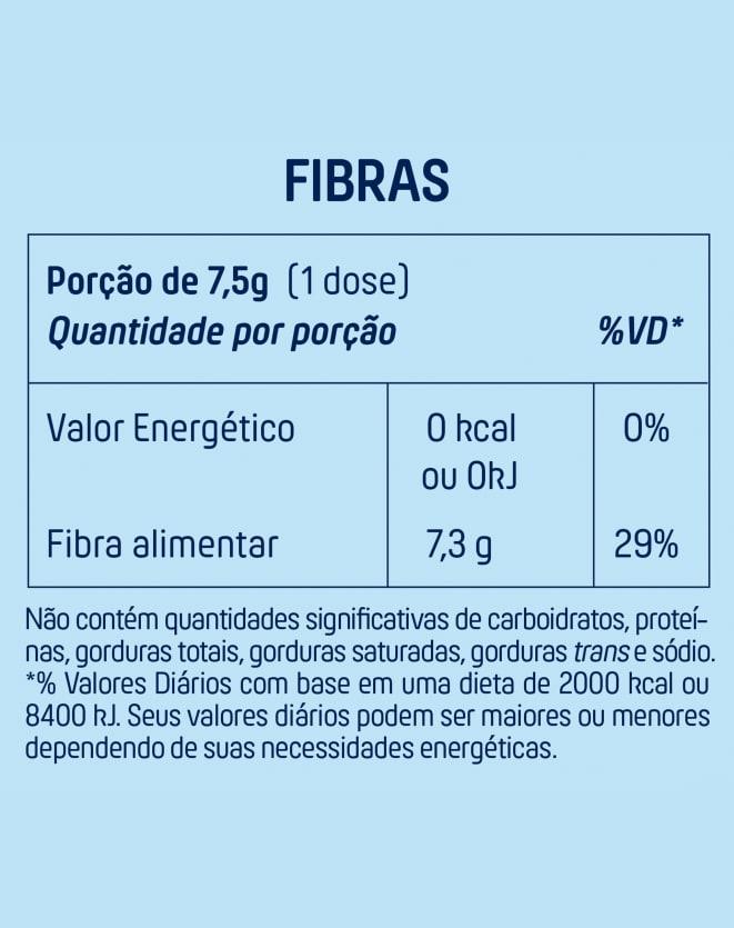 MUKE FIBRAS - 250G