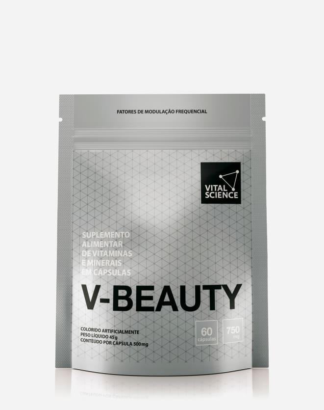 VITAL SCIENCE VITAMINA V-BEAUTY