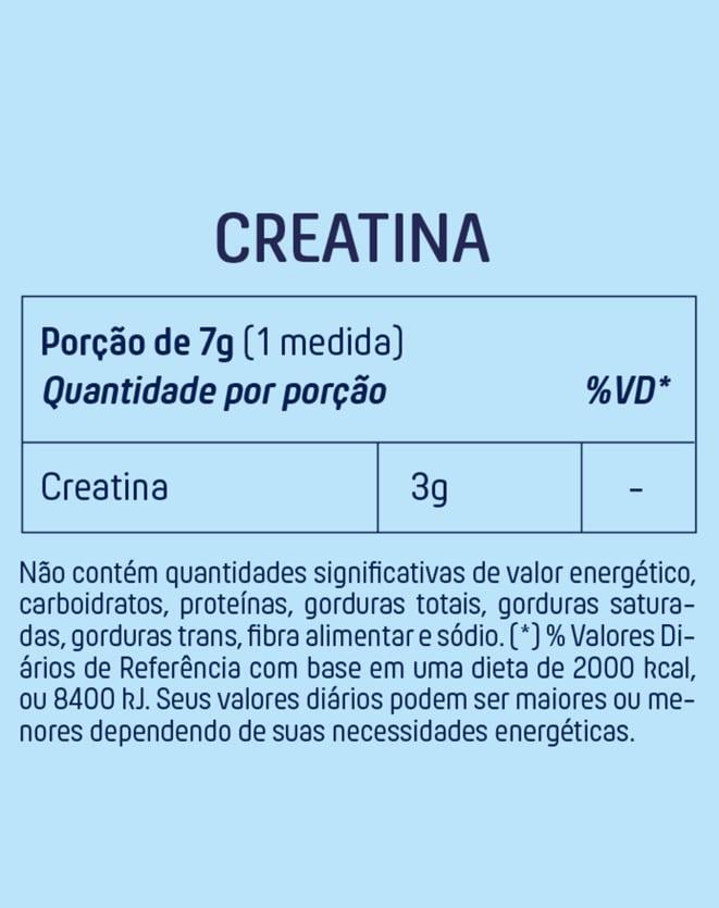 MUKE CREATINA - 210G
