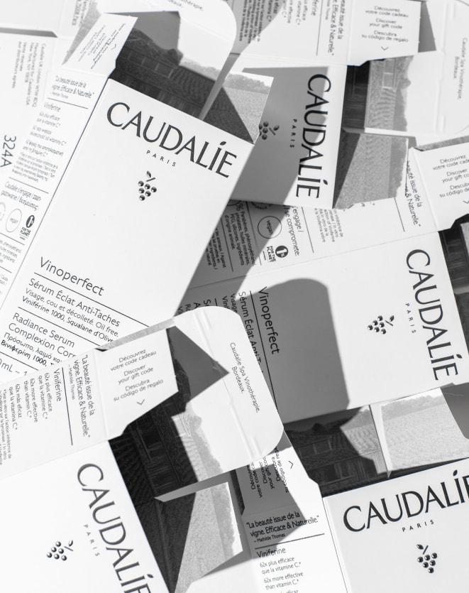 CAUDALIE VINOPERFECT SÉRUM LUMINOSIDADE ANTIMANCHAS - 30ML
