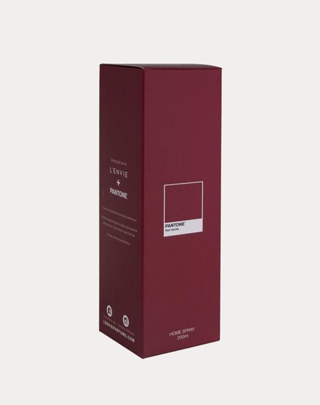 L'ENVIE HOME SPRAY LENVIE + PANTONE - 200ML