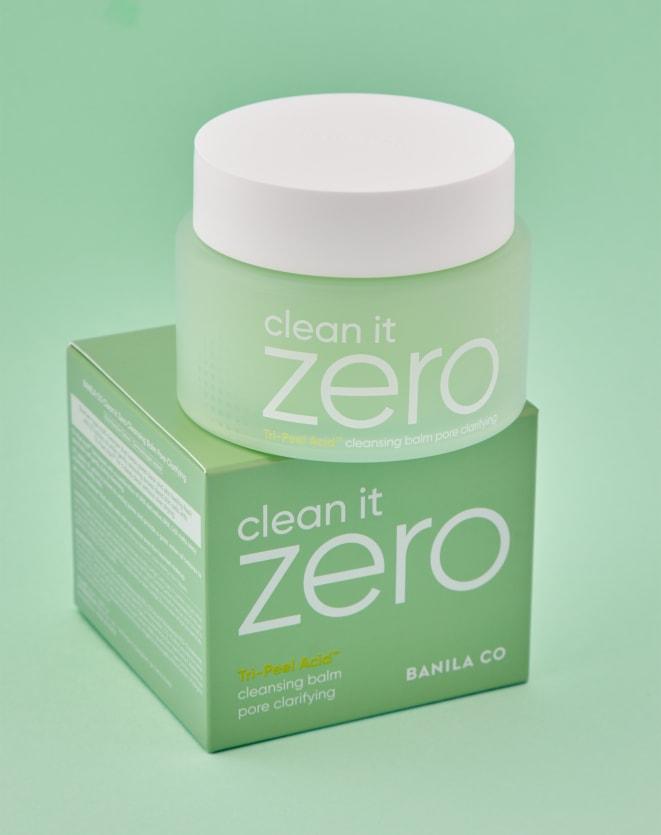 BANILA CO CLEAN IT ZERO CLEANSING BALM PORE CLARIFYING - 100ML