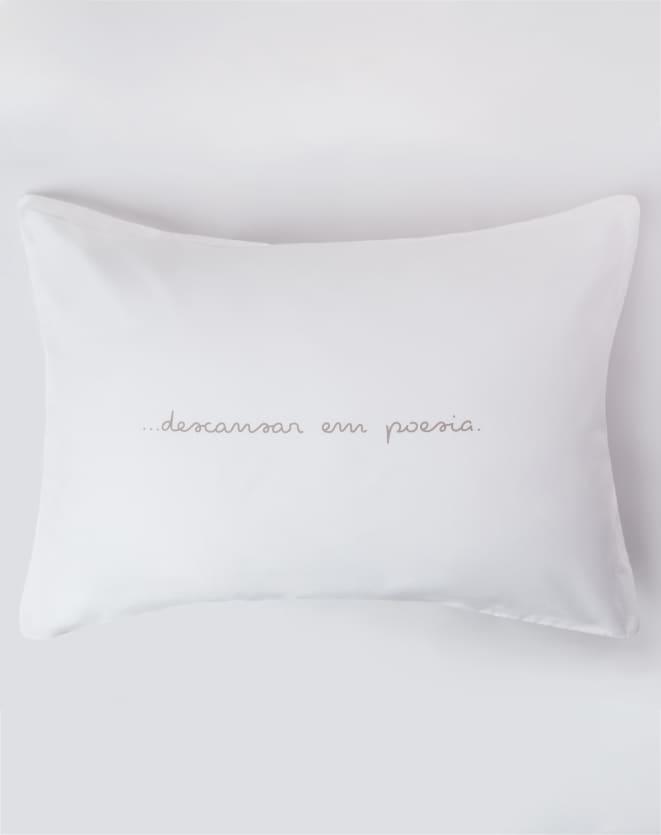 JOGO DE FRONHAS ESTAMPADAS 2 PEÇAS