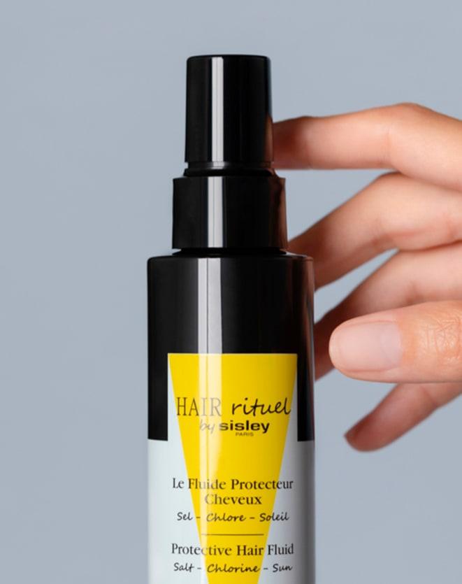 SISLEY PARIS HAIR RITUEL PROTECTIVE - FLUIDO PROTETOR - 150ML