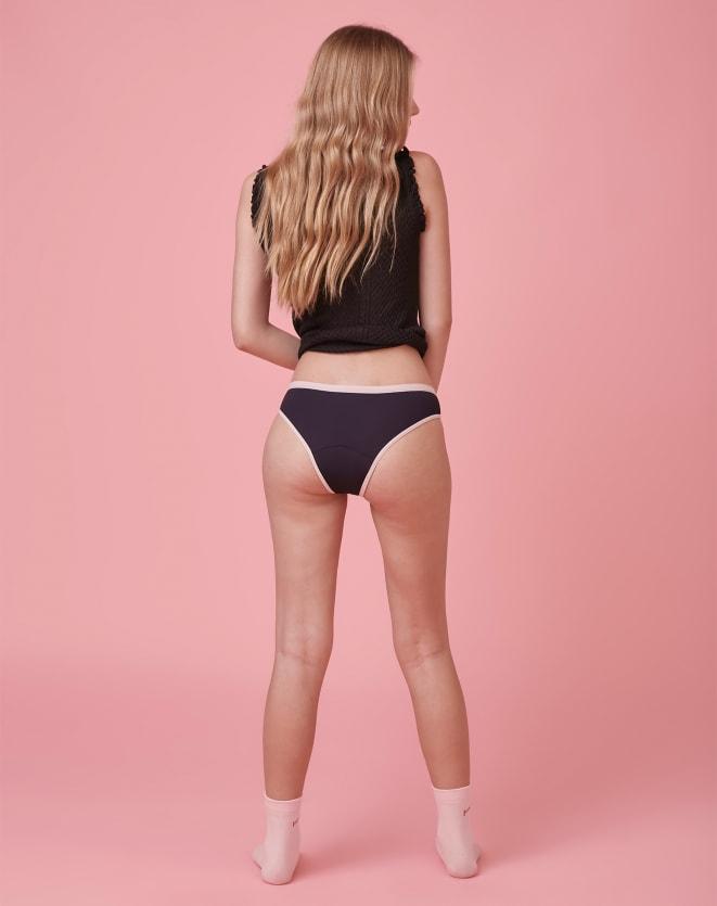 PANTYS COMFY - FLUXO MODERADO