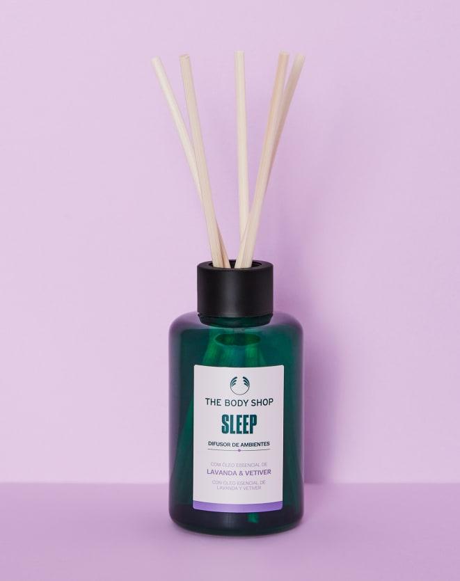 THE BODY SHOP DIFUSOR SLEEP - 150ML