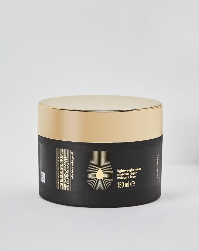 SEBASTIAN PROFESSIONAL MÁSCARA DARK OIL - 150ML