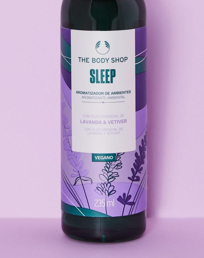 THE BODY SHOP SLEEP AROMATIZADOR - 235ML