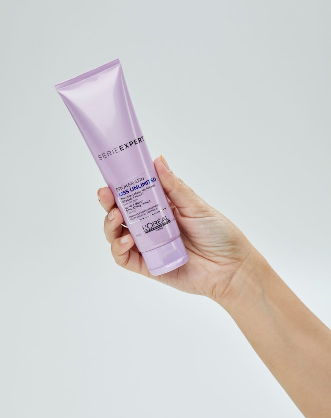 L'OREAL PROFESSIONNEL LEAVE-IN SERIE EXPERT LISS UNLIMITED - 150ML