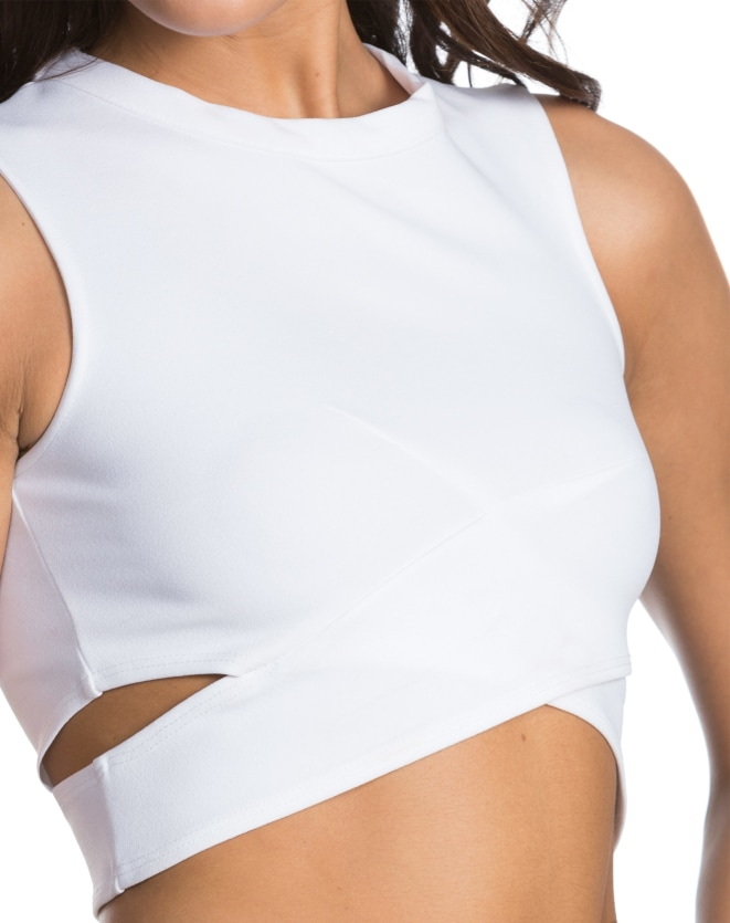REGATA CROPPED CUT OUT
