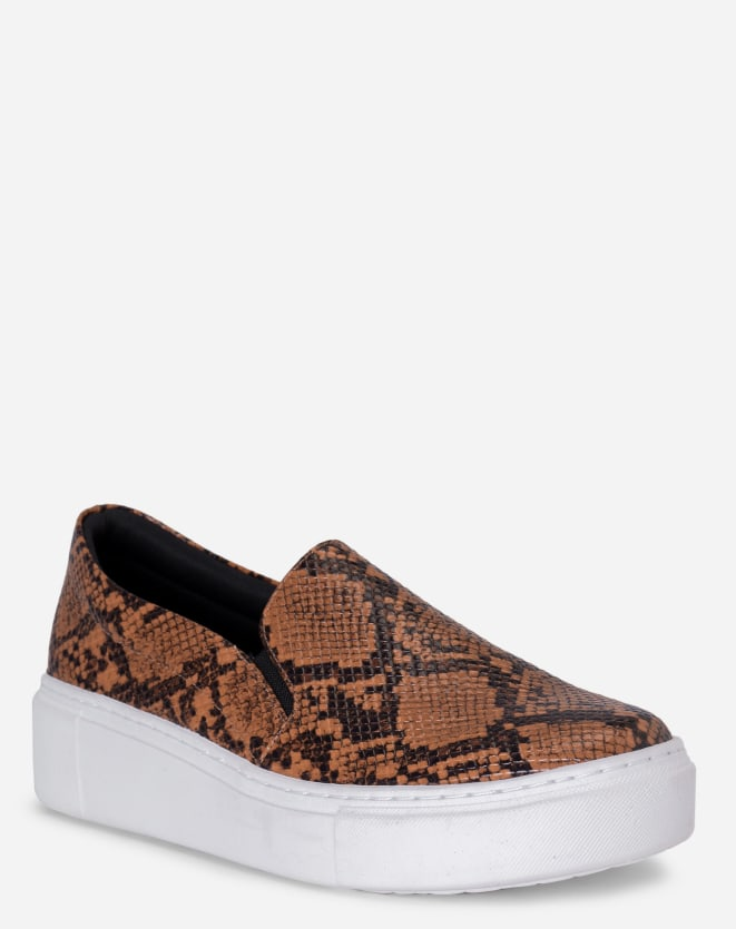 TÊNIS SLIP ON COBRA