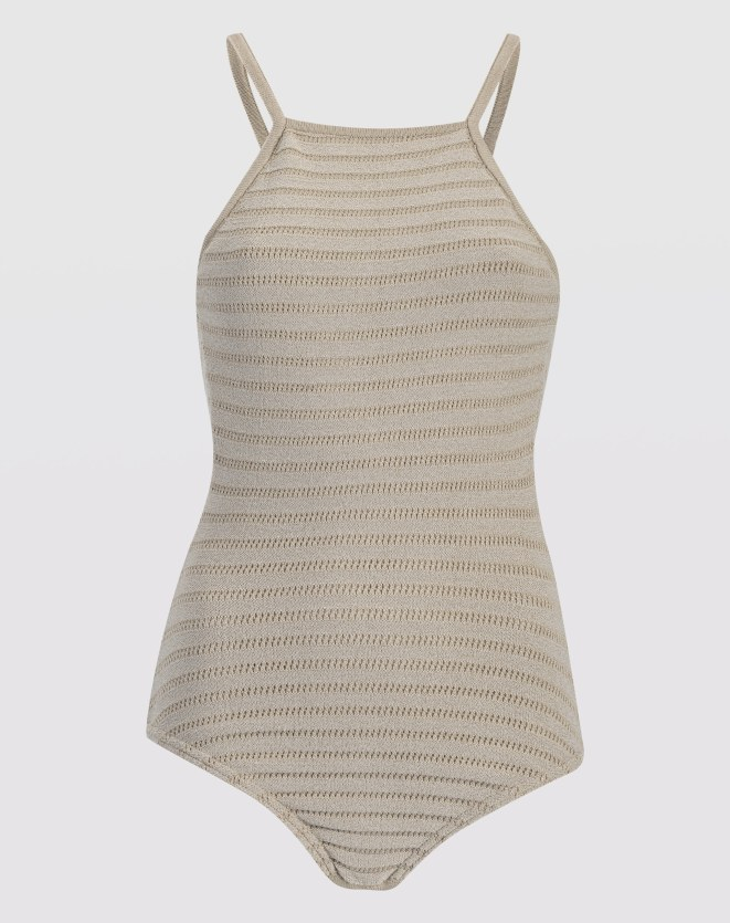 BODY TRICOT CANELADO DECOTE COSTAS