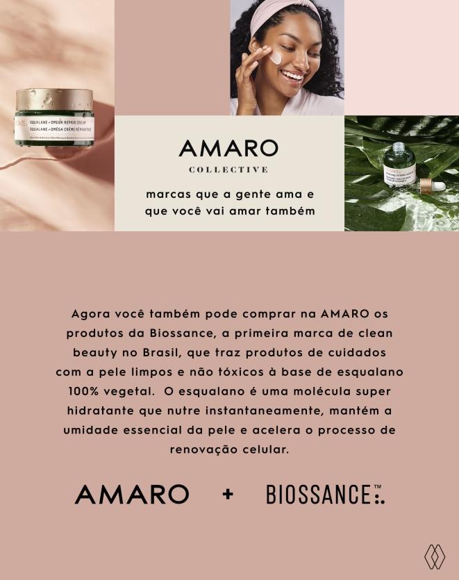 BIOSSANCE ÓLEO DE LIMPEZA ANTIOXIDANTE COM ESQUALANO - 200ml