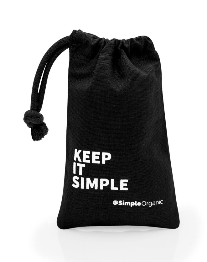 SIMPLE ORGANIC ESPUMA FACIAL TIMELESS SKIN