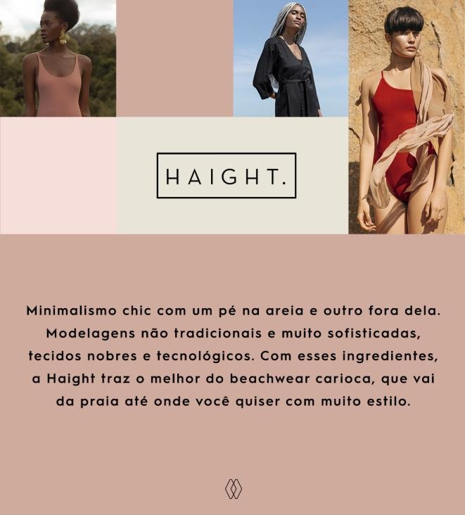 HAIGHT VESTIDO CLARA