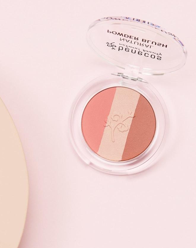 BENECOS TRIO BLUSH FALL IN LOVE