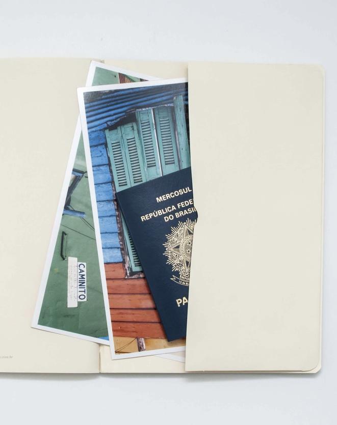 SCHIZZIBOOKS CADERNO XLARGE