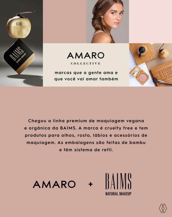 BAIMS LÁPIS DE SOBRANCELHA