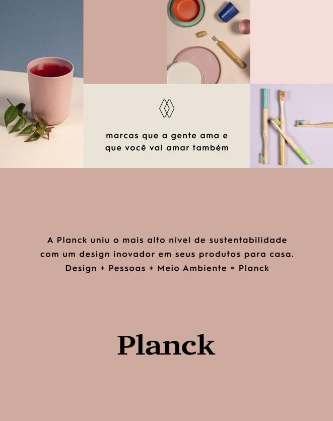 PLANCK KIT 2 CANUDOS SILICONE
