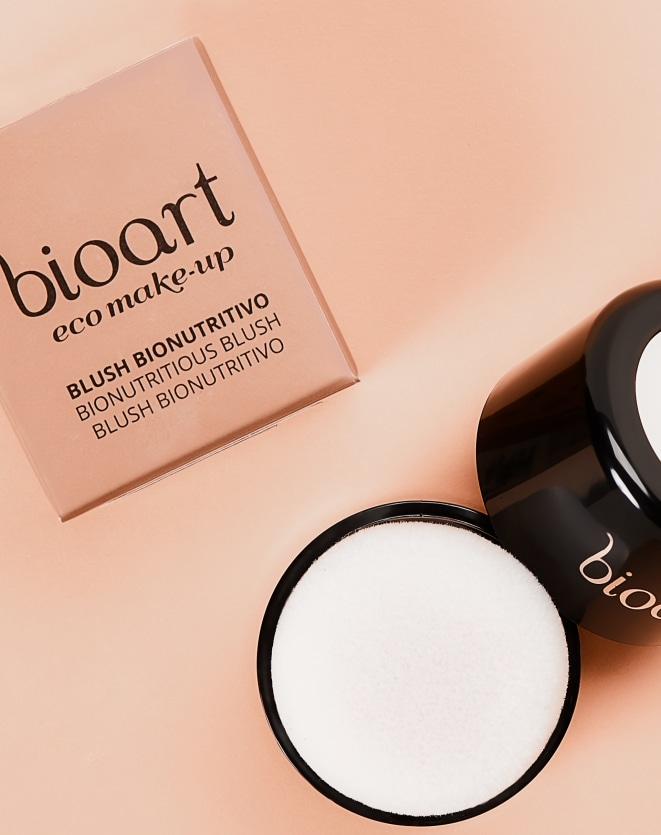 BIOART BLUSH BIONUTRITIVO