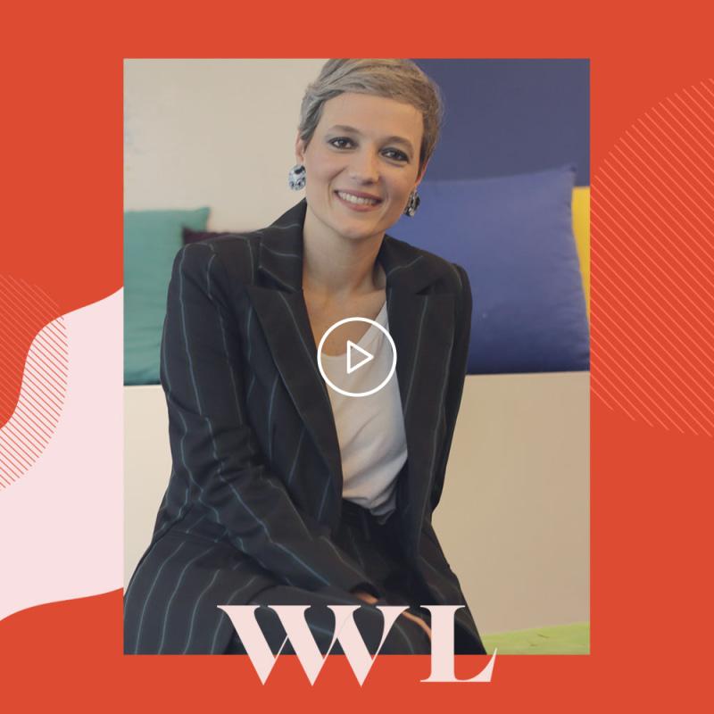 Daniela Cachich, vice-presidente de marketing na Pepsico no Brasil